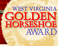 Golden Horseshoe Award