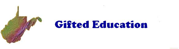 Office of Special Programs Gifted Education